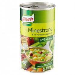 Knorr Il Minestrone di 11 verdure selezionate