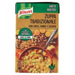 Knorr Zuppa tradizionale Segreti della Nonna