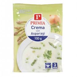 Primia Crema con asparagi