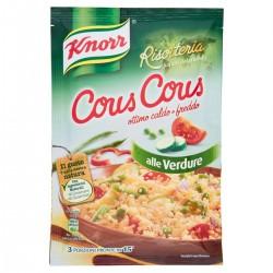 Knorr Cous Cous alle verdure Risotteria