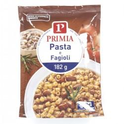 Primia Pasta e fagioli