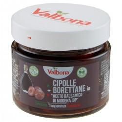 Valbona Cipolle Borettane