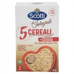 Scotti Gli Integrali 5 cereali