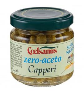 Coelsanus Capperi zero aceto