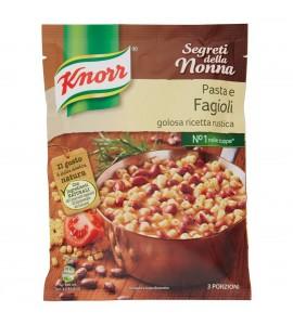 Knorr Pasta e fagioli Segreti della Nonna