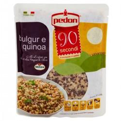 Pedon Riso bulgur e quinoa