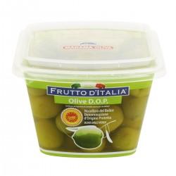 Madama Oliva Olive dolci verdi DOP Nocellara del Belice