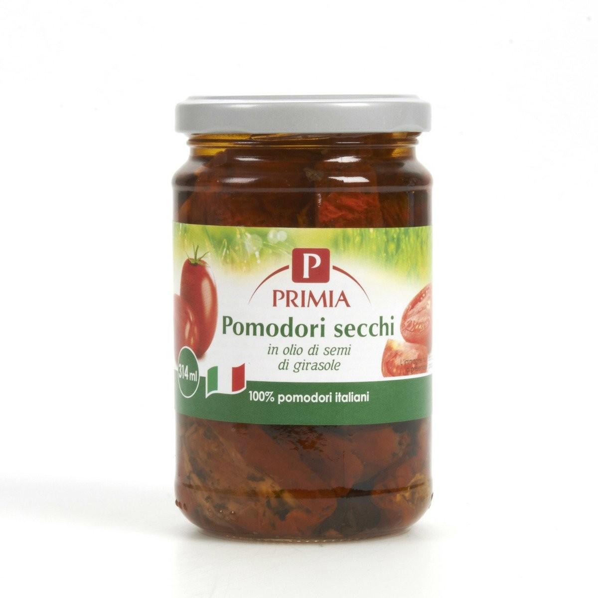 Primia Pomodori secchi