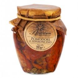 Bontàloro Pomodori e peperoncino