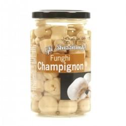 Gli Stuzzicanti Funghi Champignon