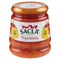 Saclà Peperonata