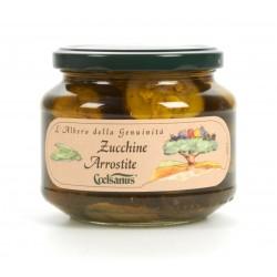 Coelsanus Zucchine arrostite