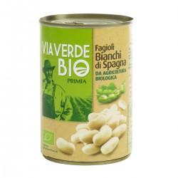 Primia Fagioli bianchi di Spagna Via Verde Bio