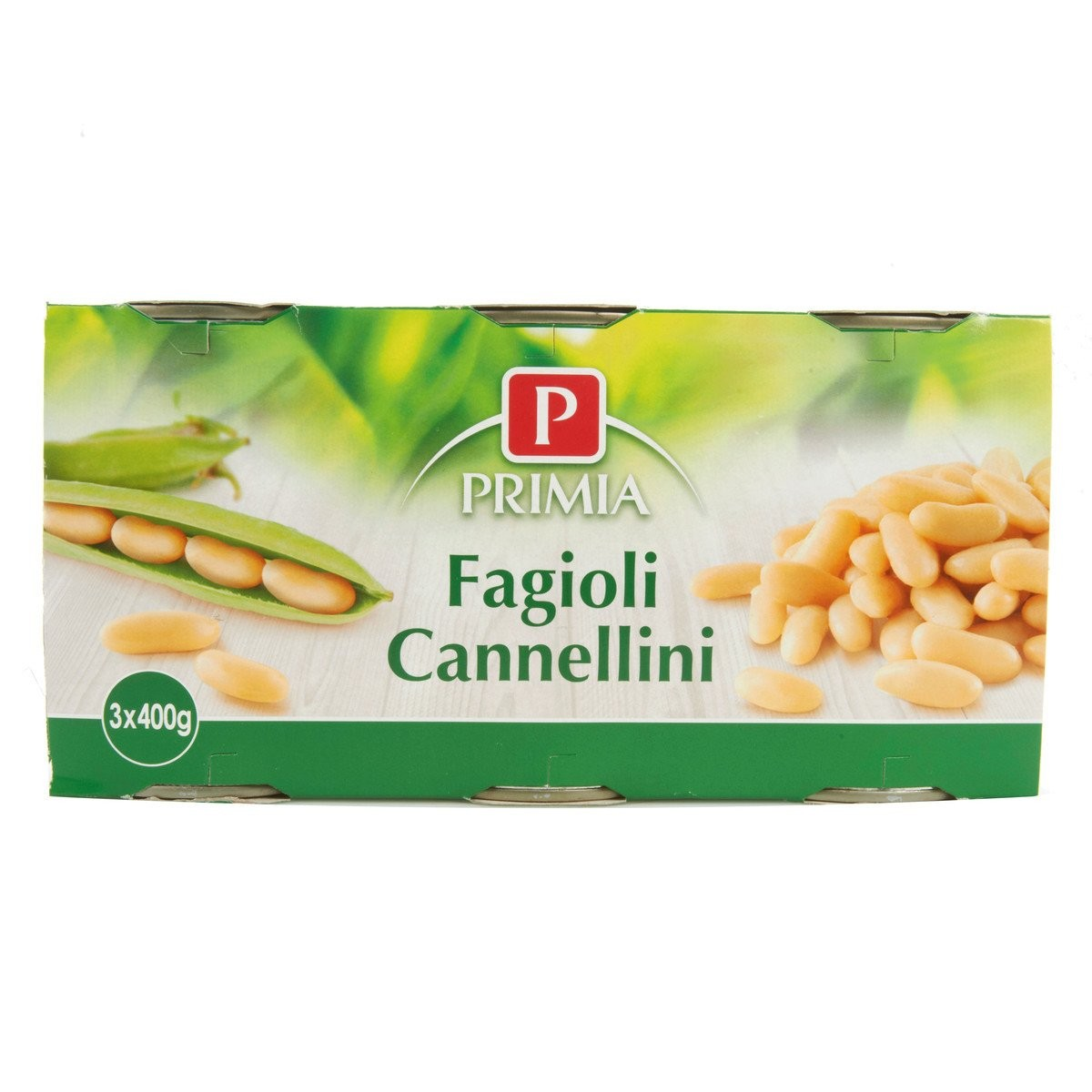Primia Fagioli cannellini