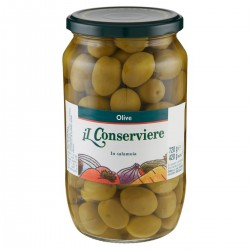 Il Conserviere Olive in salamoia