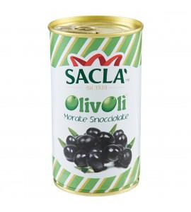 Saclà Olive morate snocciolate Olivolì