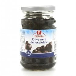 Primia Olive nere denocciolate