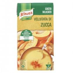 Knorr Vellutata di zucca Gusto Delicato