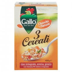 Gallo 3 cereali