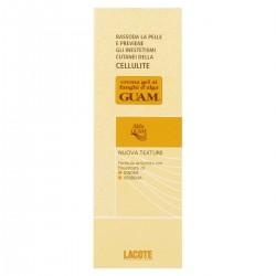 Guam Crema-Gel ai fanghi d'alga