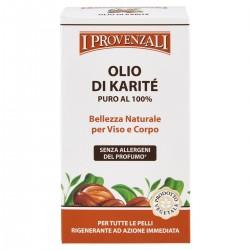 I Provenzali Olio di Karité