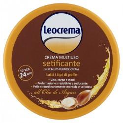 Leocrema Crema multiuso Argan