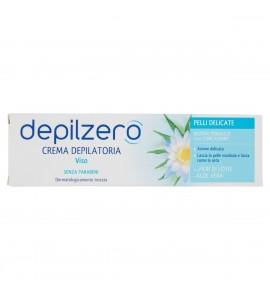 Depilzero Crema depilatoria Viso