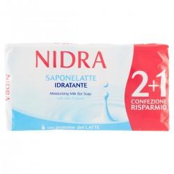 Nidra Palmolive Saponelatte Idratante