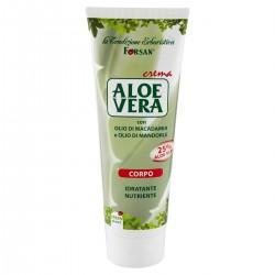 Forsan Crema corpo Aloe Vera