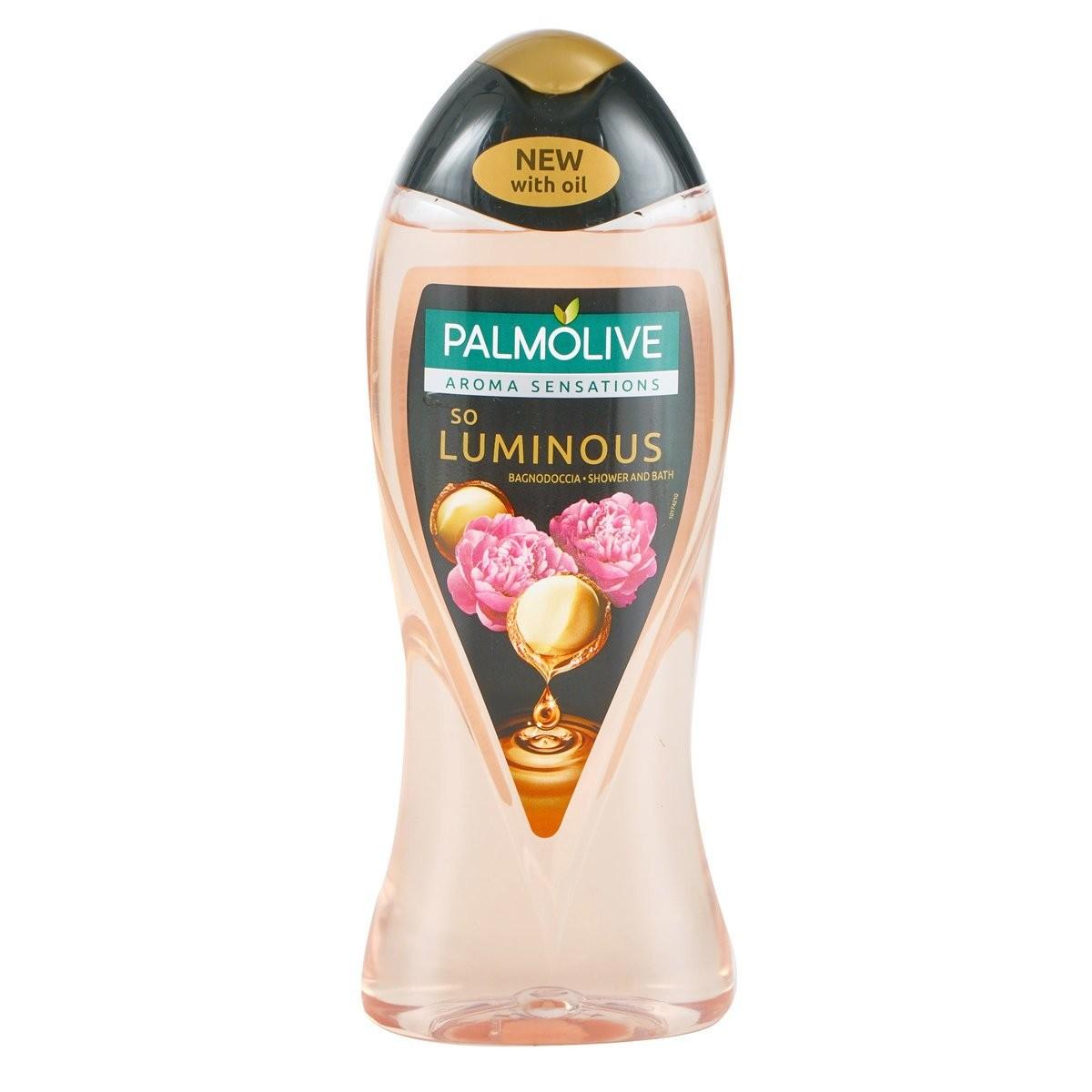 Palmolive Aroma Sensations Bagnodoccia So Lominous
