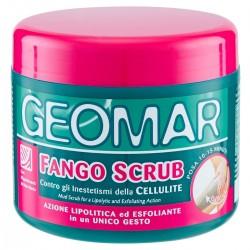 Geomar Fango Scrub anticellulite