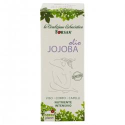 Forsan Olio di jojoba Nutriente Intensivo