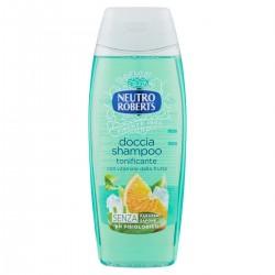 Neutro Roberts Doccia Shampoo Tonificante