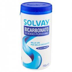 Solvay Bicarbonato di sodio purissimo