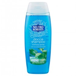 Neutro Roberts Doccia Shampoo Rinfrescante