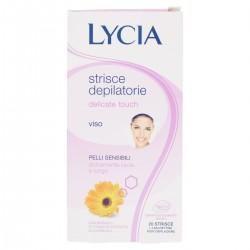 Lycia Strisce depilatorie delicate Touch