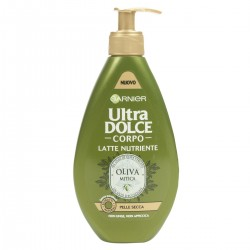 Garnier Ultra Dolce Latte corpo Oliva Mitica