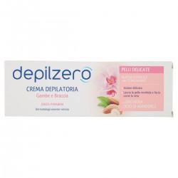 Depilzero Crema depilatoria Gambe&Braccia