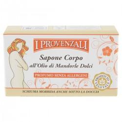 I Provenzali Sapone per il corpo