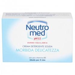 Neutromed Detergente solido morbida delicatezza