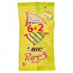 Bic Rasoio Pure3 lady