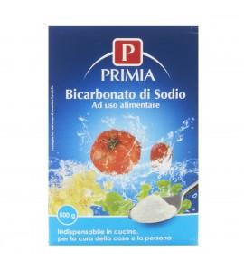 Primia Bicarbonato di sodio