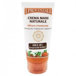 I Provenzali Crema mani naturale