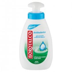 Borotalco Sapone liquido con Antibatterico