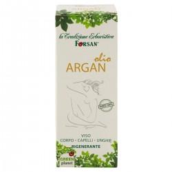 Forsan Olio d'Argan Rigenerante