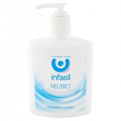 Infasil Detergente liquido Neutro