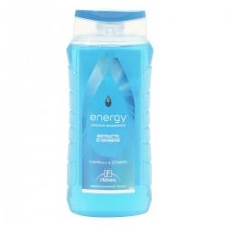 Primia Doccia Shampoo Energy