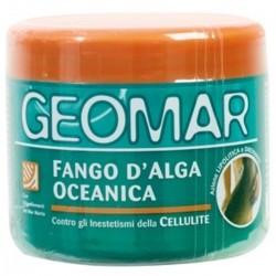Geomar Fango d'alga oceanica anticellulite