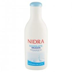 Nidra Palmolive Bagnolatte Idratante