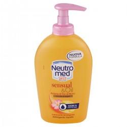 Neutro med Sapone liquido Sensual&Oil
